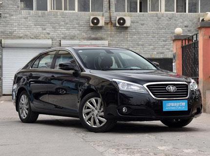 兰州购奔腾B90现车销售 享1万优惠