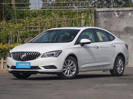 乌鲁木齐威朗购车优惠1.8万 现车销售