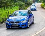 人生绕不开的BMW 3系 迎来最佳出手时机