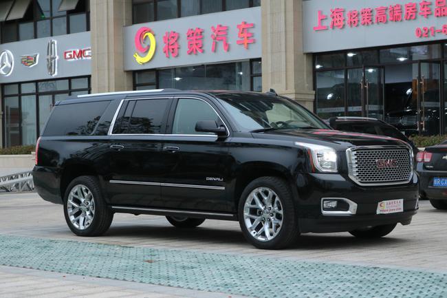 GMC商务房车4S店将策旗舰店奢华销售
