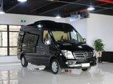 奔驰斯宾特房车7座上海价格年底仅售88万