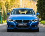 BMW 320Li M运动型2017年最易实现的小目标