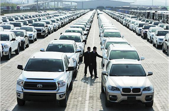 今年车市增速将