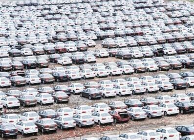 推动法规修订 汽车等六项反垄断指南将尽快出台