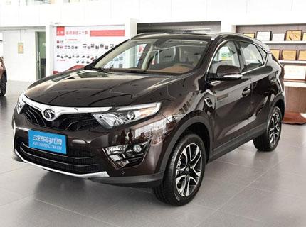 贵阳东南DX7现车销售 可试乘试驾