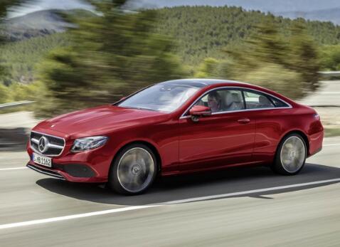 销量连续46个月增长 奔驰今年将推15款车型