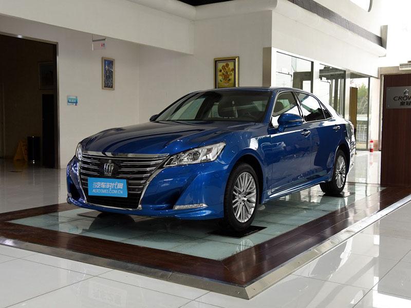 广州皇冠热销中 促销优惠高达1.5万元