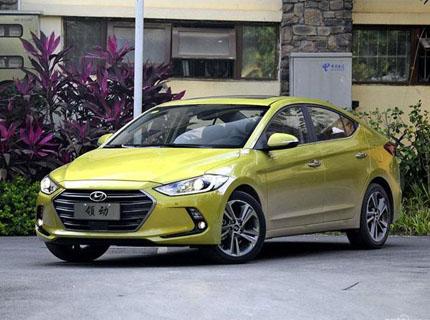 重庆领动现车销售 促销优惠高达5000元